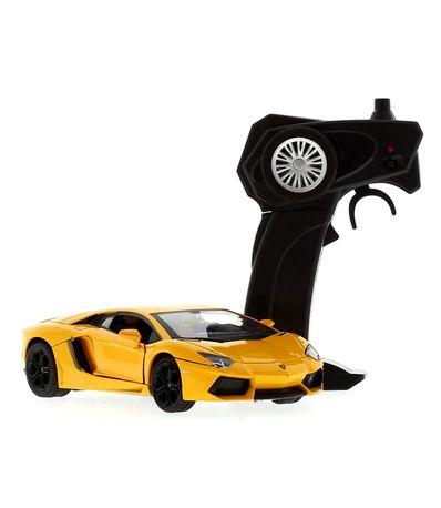 Lamborghini-LP700-Amarillo-1-24-RC