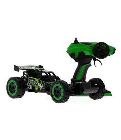 carro-Buggy-RC-vermelho---verde-escala-1-14