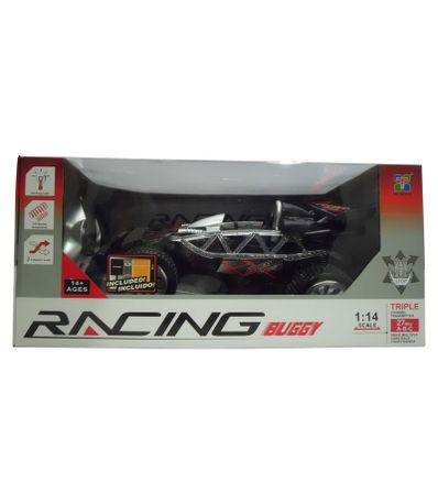 Preto-Car-Racing-RC-Buggy-escala-1-14
