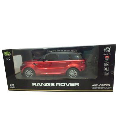 Red-Rover-Range-RC-carro-escala-1-12
