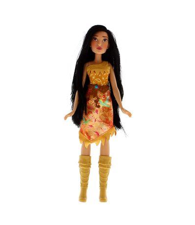 Princesas-Disney-Classic-Pocahontas