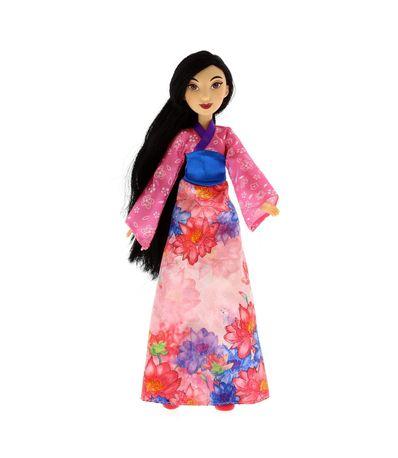 Princesas-Disney-Classic-Mulan
