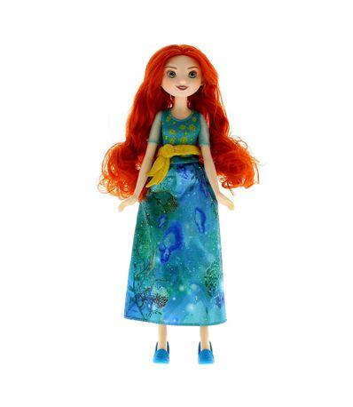 Princesas-Disney-Classic-Merida