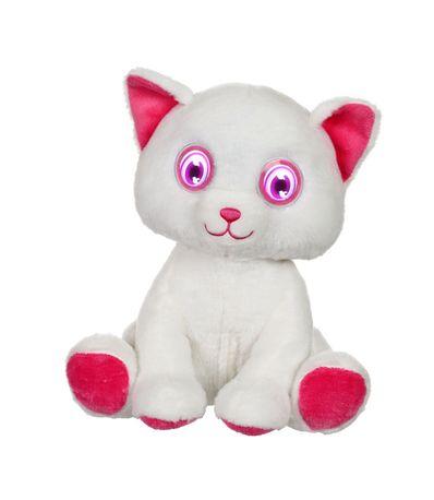 Plush-Cat-Brillantito-Rosa