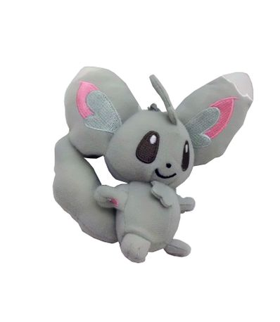 Key-Pokemon-Minccino