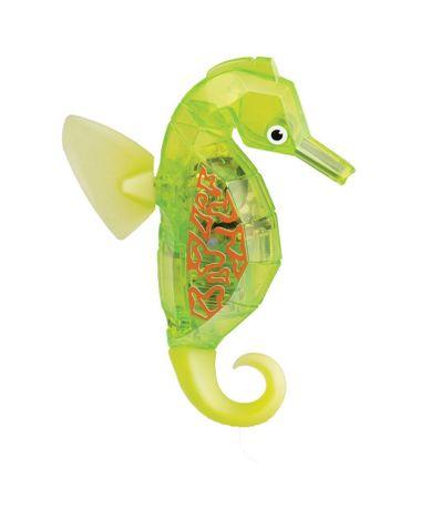Robotico-amarelo-Sea-Horse