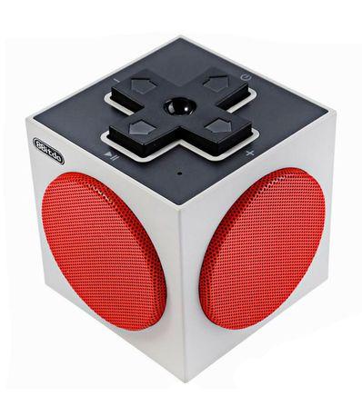 8Bitdo-Retro-Cube-Speaker