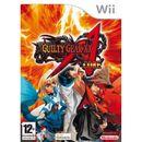 Guilty-Gear-Core--Importacion-UK--WII