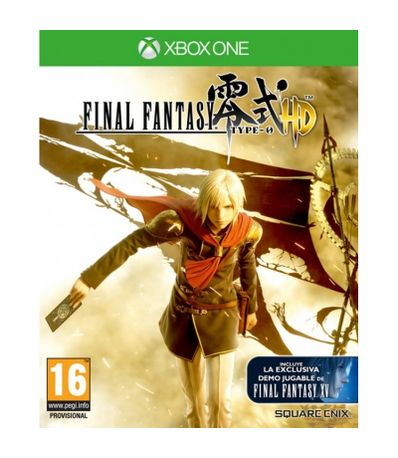 Final-Fantasy-Type-0-Day-One-Ed--con-Demo-Ffxv--XBOX-ONE