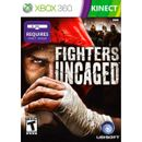 Fighters-Uncaged--Kinect--XBOX-360