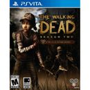 The-Walking-Dead--Season-Two----Importacion-USA----PS-VITA