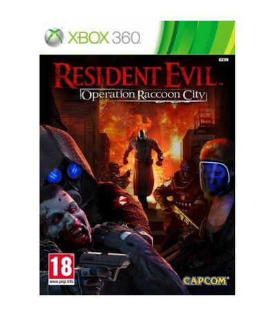 Resident-Evil--Operation-Raccoon-City-XBOX-360