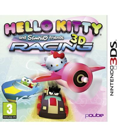 Hello-Kitty-And-Sanrio-Friends-Racing-3DS