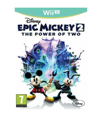 Epic-Mickey-2--The-Power-Of-Two-WII-U