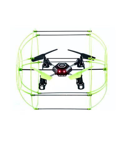 Drone-Sky-Walker-Verde