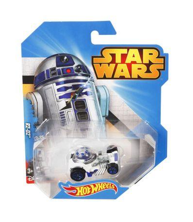 Hot-Wheels-Veiculo-Star-Wars-R2-D2