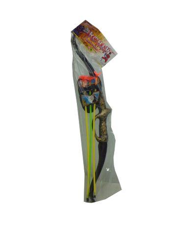 Arco-con-Flechas-Amarillas-y-Verde