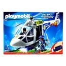 Playmobil-City-Action-Helicoptero-de-Policia-con-Luces-LED