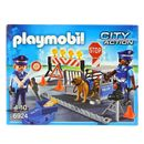 Playmobil-Controlo-Policial