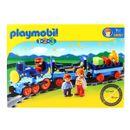 Playmobil-123-Comboio-com-Linha-Ferrea