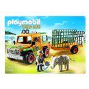 Playmobil-Camao-Elefante