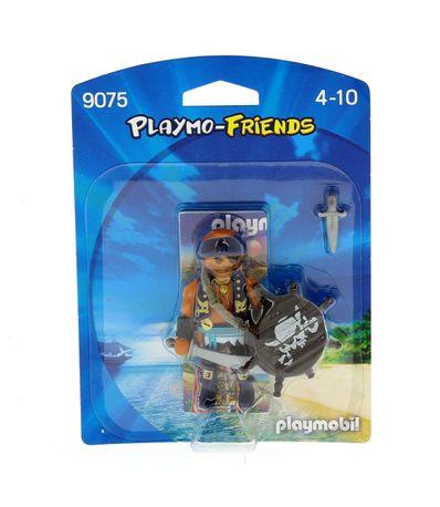 Playmobil-Pirata
