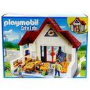 Playmobil-City-Life-Escola