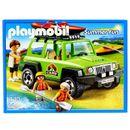 PlayMobil-Todoterreno-Camping-con-Canoa