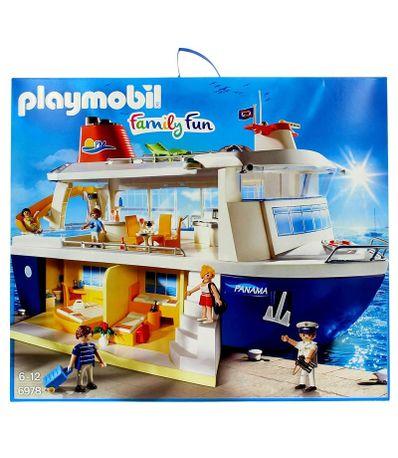 Playmobil-Family-Fun-Barco-de-Cruzeiro