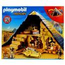 Playmobil-History-Piramide-del-Faraon