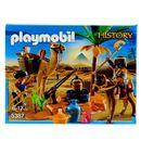 Playmobil-History-Campamento-Egipcio