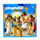 Playmobil-Cesar-e-Cleopatra