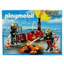Playmobil-Equipa-de-Bombeiros