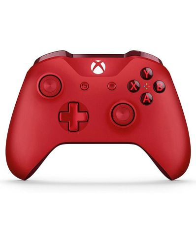 Mando-Wireless-Nueva-Edicion-Rojo-XBOX-ONE