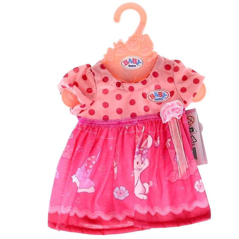 d3496ae83 Baby Born Vestido Lunares de Colección - drimjuguetes