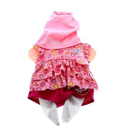 Baby-Born-Coleccion-Moda-con-Camiseta