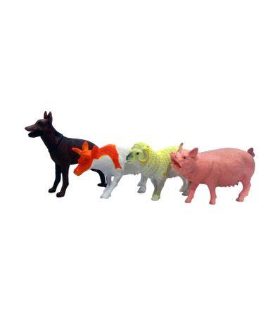 Saco-com-4-Farm-Animals