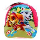 Canine-Patrol-Hat-Girl-Child-Fuschia-Tamanho-52