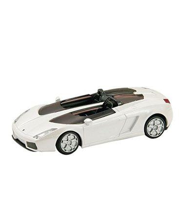 Coche-Miniatura-Lamborghini-Concept-S-Escala-1-43