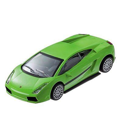 Carro-diminuto-Lamborghini-Superleggera-escala-1-43