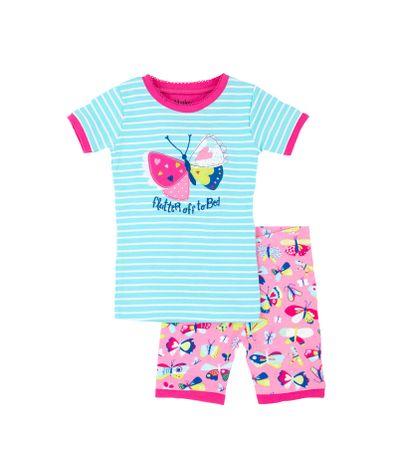 Pijama-Nena-manga-corta-2-piezas