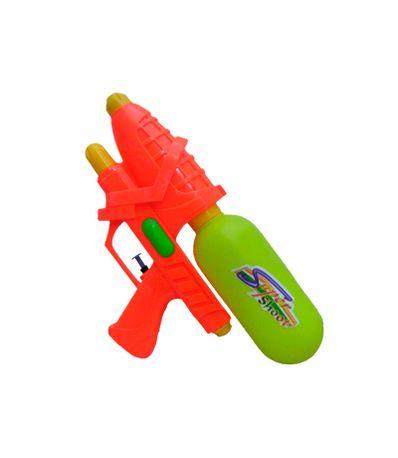 Pistola-de-Agua-Naranja-de-30-cm