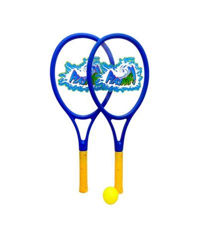 Set-2-Raquetes-com-Bola-e-Pena-Azul