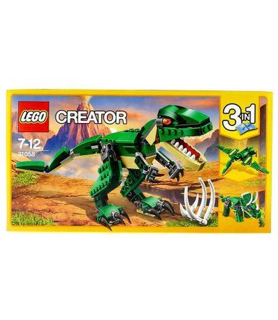 Grandes-dinossauros-Lego-Creator