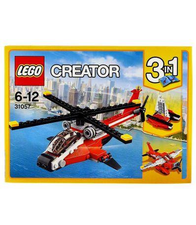 Criador-Lego-Star-Air