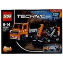 Forca-Tarefa-Lego-Technic-na-estrada
