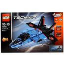 Lego-Technic-Jet-Air-Race