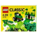 Lego-Classic-Caja-Creativa-Verde