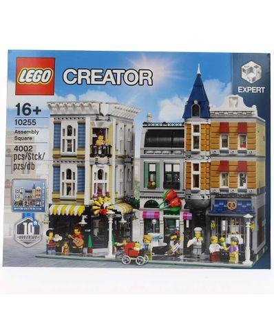 Lego-Creator-Edificio-Grande-Placa