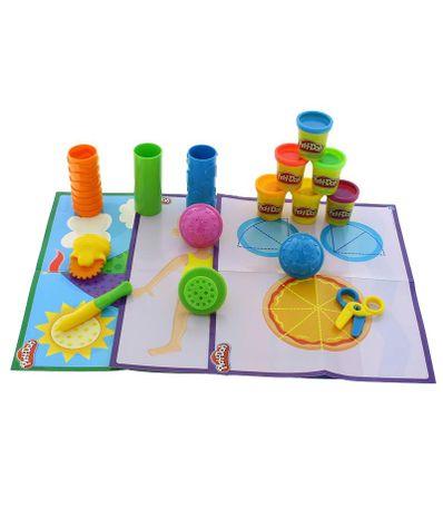 Play-Doh-Aprendo-Texturas-y-Colores
